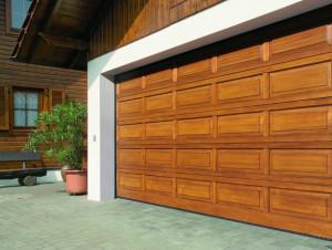 На что следует обратить внимание при выборе ворот для гаража? Часть вторая.