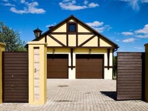 Автоматические или механические ворота – нелегкий выбор в пользу лучшего варианта