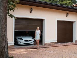 На что следует обращать внимание при покупке гаражных ворот?  Качество изделия и установка